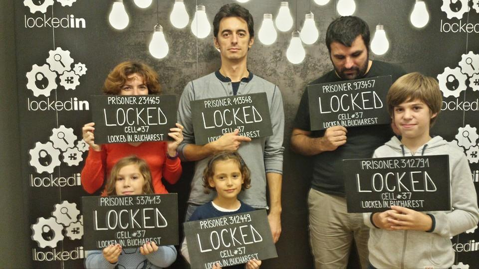 galerie locked in